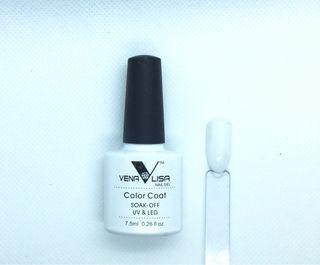 Pinta uñas permanente