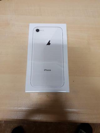 IPHONE 8 64GB PRECINTADO