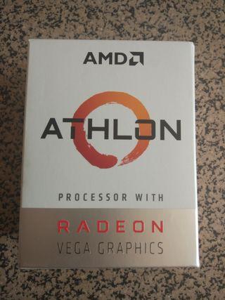AMD Athlon 200 ge 3.2ghz AM4
