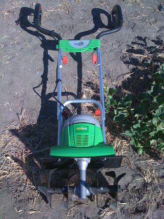 Motoazada electrico