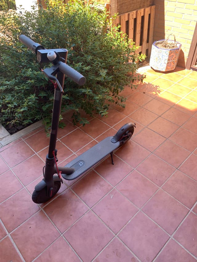 Patinete Mi electric Scooter