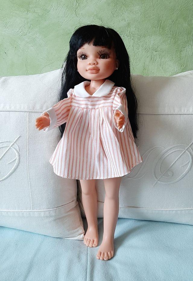NANCY NEW DE FAMOSA MORENA, PELO LARGO 2011