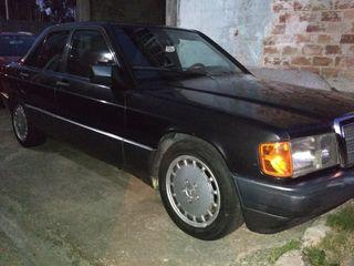 Mercedes-Benz Classe C (202) 1993