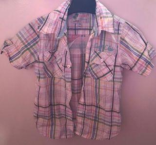 Blusa de niño mayoral