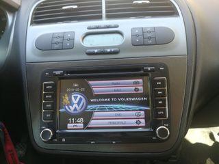 Radio gps vw