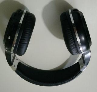 Auriculares inalámbricos estéreo Bluetooth 4.1