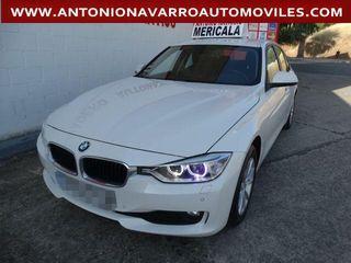 BMW Serie 3 318d Berlina
