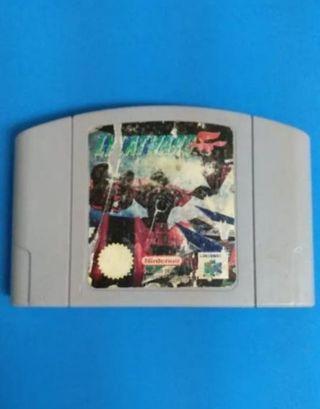 Nintendo 64 - Lylat Wars