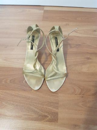 a52435ccc9a Zapatos Alma en Pena de segunda mano en WALLAPOP