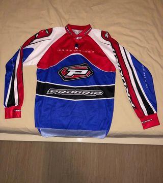 Camiseta motocross XS