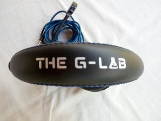 Auriculares Gaming THE G-LAB