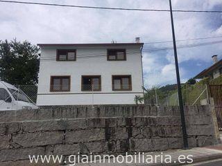 Casa en alquiler en Porriño (O)