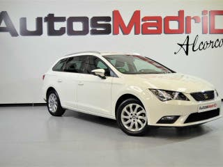 Seat Leon ST 1.4 TSI 150cv ACT St&Sp Style Connect