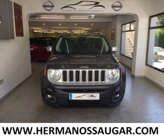 Jeep RENEGADE 1.6 Multijet 120cv 4X2 DDCT LIMITED