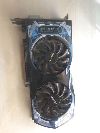 Gigabyte Radeon HD6850