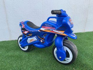Moto/Bici niño