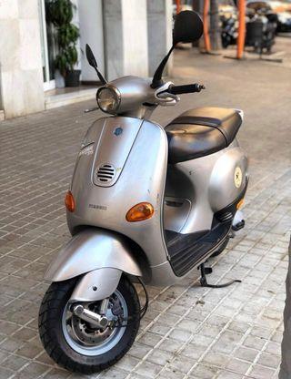 Moto / ciclomotor Piaggio Vespa