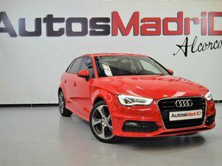 Audi A3 Sportback 1.6 TDI Str Attraction Edition esp Sline