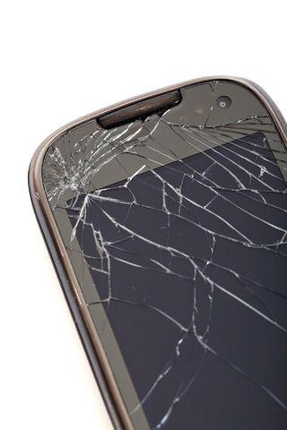 Reparación de pantallas para móviles