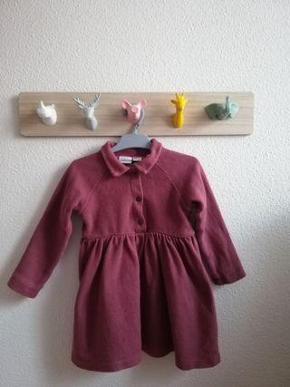 Vestido niña Zara Kids talla 2 3 de segunda mano por 3 € en
