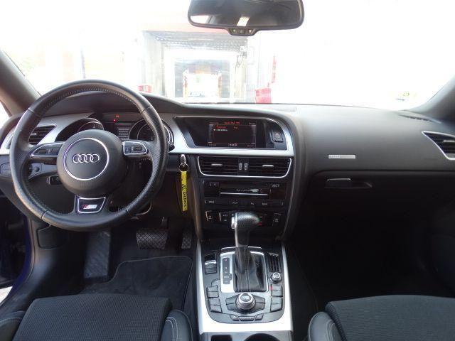 AUDI A5 Sportback 2.0 TDI 150 CV multitronic 8 vel.
