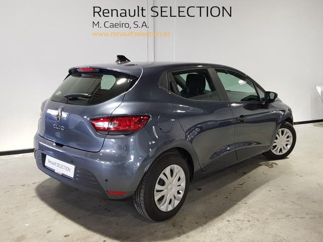 RENAULT Clio Diesel Clio 1.5dCi SS Energy Business 55kW