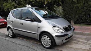 Mercedes Clase A 160 CDI CLASSIC NACIONAL CINCO PUERTAS