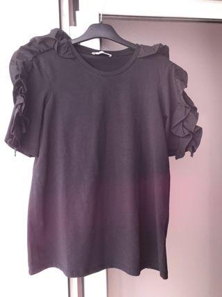 Camiseta blusa mujer