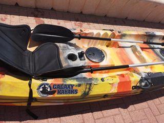 se vende Kayak Galaxy