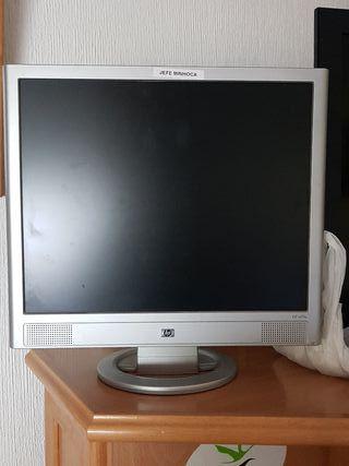 Monitor HP vs19e