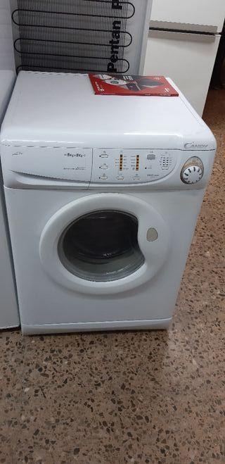 lavadora con secadora + Garantia + transporte