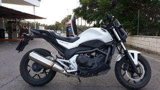 HONDA NC 700 S ABS