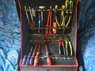 maletín herramientas