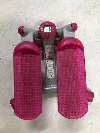 Stepper Cardio (máquina de deporte, piernas)
