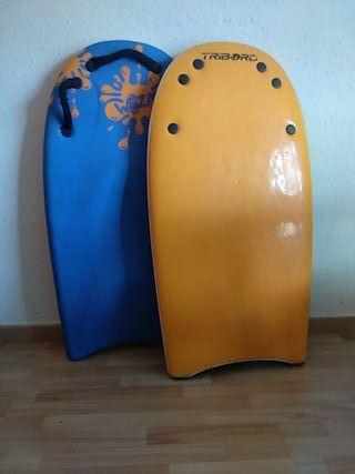 Tabla surf Tribord (juguete playa)