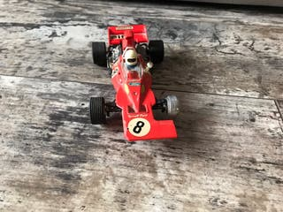 Coche Scalextric TYRRELL-FORD