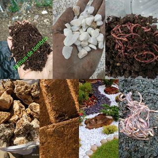 material jardineria