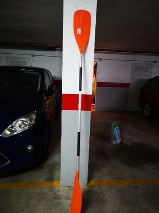 remo kayak