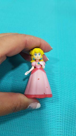 Muñeca Figura Peachette