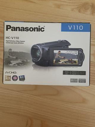 handycam Panasonic HC-V110