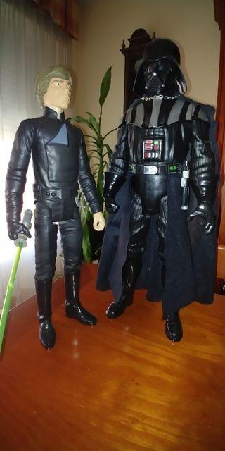 Muñecos Star War