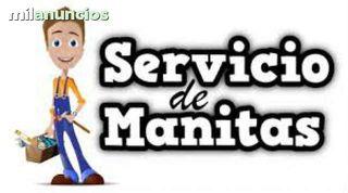 SOY UN MANITAS