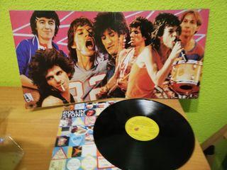 vinilo Rolling Stones still life