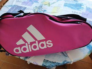 Paletero de padel mujer Adidas