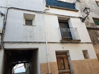 Casa en Horche con terraza