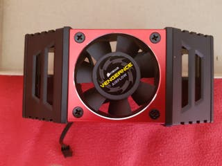 Corsair Vengeance Airflow Memory Fan Unit