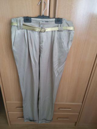 Wallapop En De Murcia Pantalones Mano Mujer Para Segunda N8wXOkZn0P