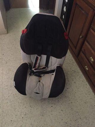 Sillita de coche para bebé