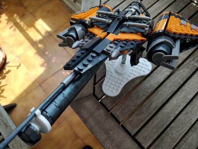 Mega Bloks Construx Destiny