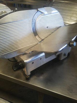 cortadora Braher disco 22